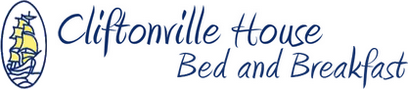 Cliftonville House B&B in Whitstable, Kent